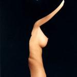 Nu artístic: Eclipsi tercer