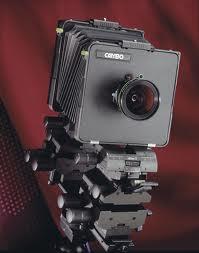 Càmera de banc òptic