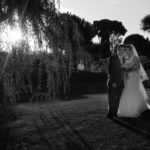 Fotografia social. Casament blanc i negre