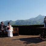 Casament. Montseny