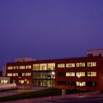 Fotografiar arquitectura. Exteriors vespre