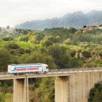 Nord Cargo al pont i Montserrat