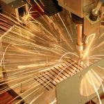 Processos de producció: Electrosoldadura